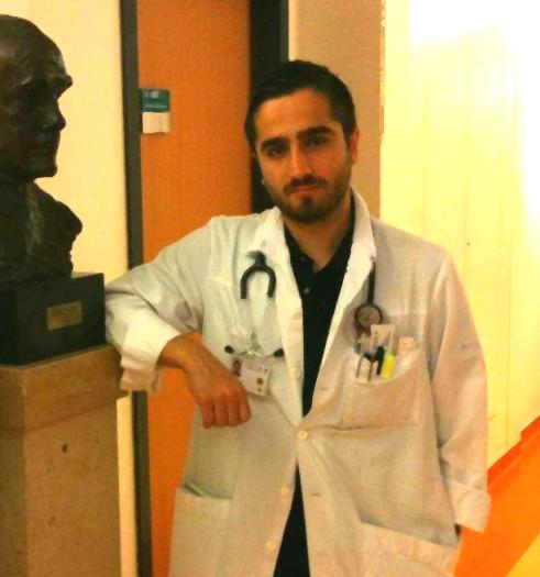 Dr Soran Karimzadeh