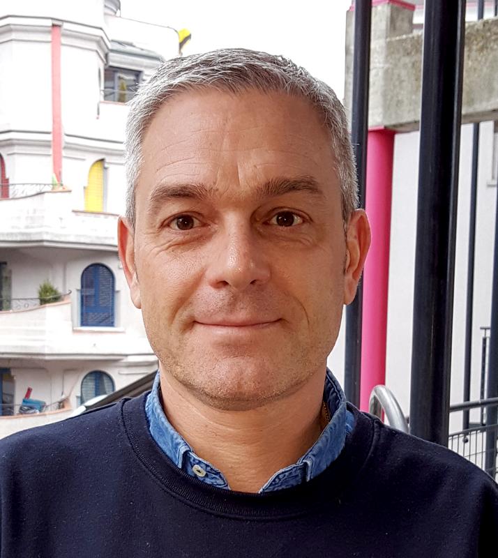 Dr Arnaud Bernasconi